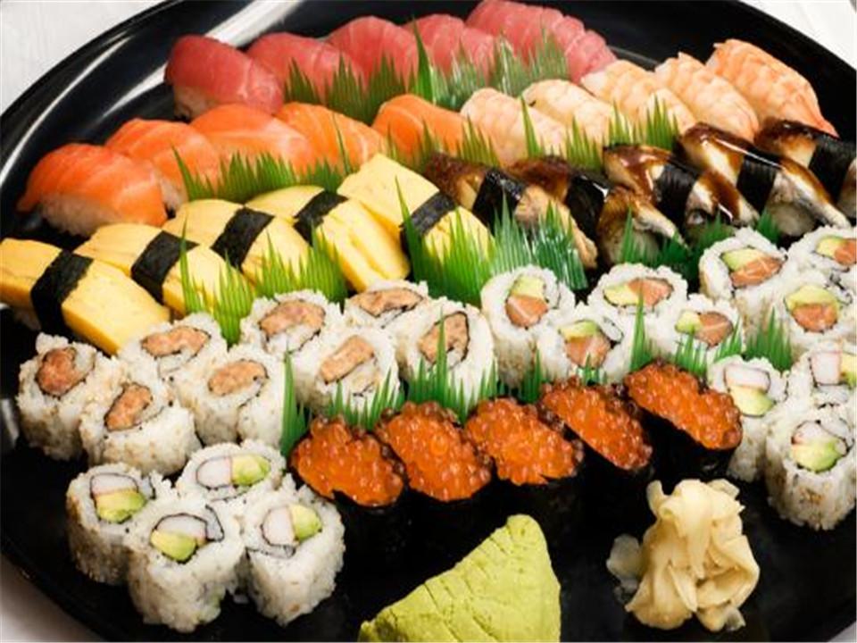 lala sushi brønshøj